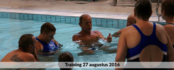 training-27-augustus-2016